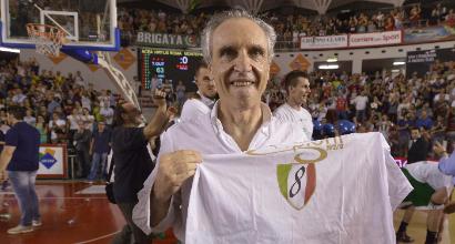 Basket, Siena: revocati gli scudetti 2012 e 2013