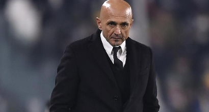 Juventus-Roma, Baldissoni: