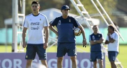 Argentina, Bauza verso l'esonero