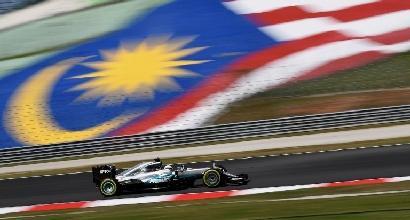 F1, addio al GP della Malesia