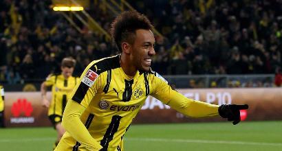 TMW - Aubameyang-Milan, il B.Dortmund vuole 60 mln. E tratta il rinnovo