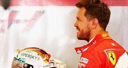 Formula 1, Libere1 a Montreal: Mercedes avanti, Hamilton 1° precede Vettel