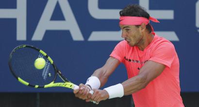 Tennis, US Open: Nadal vola ai quarti