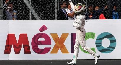 F1, il GP del Messico non è a rischio