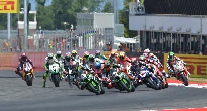 Superbike, Pirelli prolunga fino al 2020