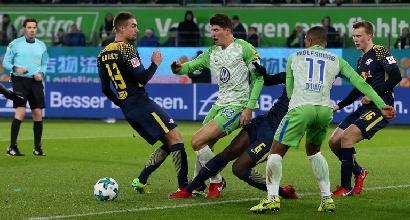 Bundesliga, Borussia Dortmund ok: 2-0 al Mainz alla prima di Stoeger