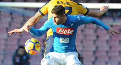 """Napoli, l'agente di Jorginho: """"Se arrivasse Torreira, può partire"""". Quasi fatta per Milic"""