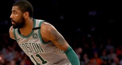 Nba: Belinelli lancia i Sixers, Celtics e Warriors ok