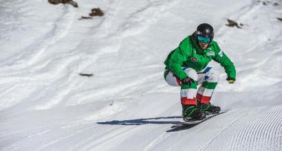 Paralimpiadi invernali, l'Italia pronta a stupire: ecco gli azzurri che puntano al podio