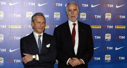 Lega A: Miccichè nuovo presidente