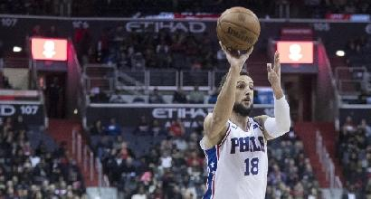 Nba: Toronto mette il primato in cassaforte, Boston al tappeto