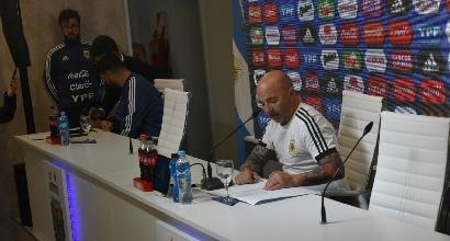 Mondiali 2018, i convocati dell'Argentina: fuori Icardi, ci sono Dybala e Higuain