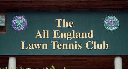 Wimbledon: ecco perché non si gioca la domenica