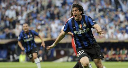 """Inter, amarcord Triplete: Moratti """"Finora nessuno è riuscito a imitarci..."""""""
