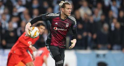 Il Besiktas scarica Karius e vuole un rimborso dal Liverpool