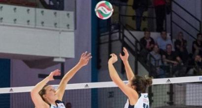 Volley, Serie A femminile: per Busto Arsizio una rimonta che vale la vetta