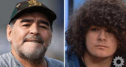 Maradona, dall'Argentina sbuca il possibile nono figlio