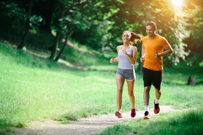 Corsa e allenamento: così si sconfigge l'effetto noia e si cresce divertendosi