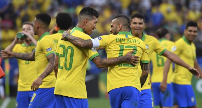 Copa America: Brasile e Venezuela passano ai quarti