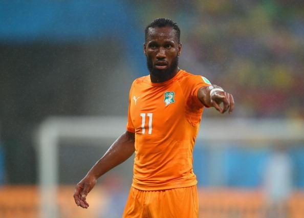 Sfortunate le partecipazioni a Coppa d'Africa (cinque) dove non è mai riuscito a vincere il trofeo finale. Ha partecipato anche a tre Mondiali