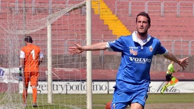Simone Ganz, preso nel 2016 e ceduto al Pescara nel 2017 in cambio di 1,5 milioni.