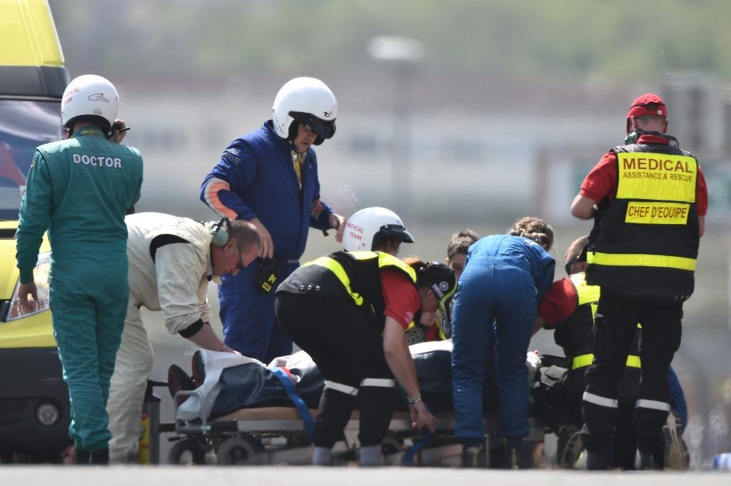 Lo spettacolo della 24 Ore di endurance fa tappa in Francia