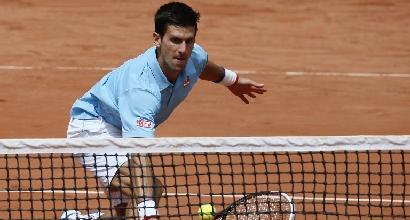 Djokovic (Afp)