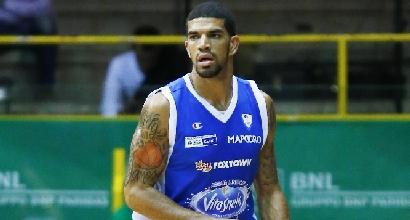 Basket: Brindisi passa a Cantù