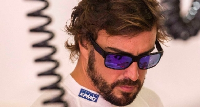 Alonso, Foto