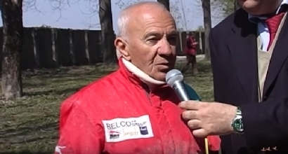 Ippica, morto Edoardo Gubellini
