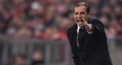 Juventus, rinnovo in vista: Allegri in bianconero fino al 2018