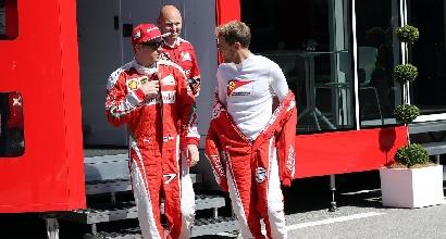 Gran Premio di Spagna di F1 | Prime libere alla Ferrari