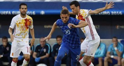 Dalla Croazia: Pjaca ha firmato con la Juventus. Non ci sono conferme