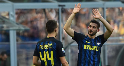Inter, escluse lesioni alla caviglia per Gagliardini