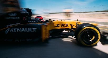 """F1, Kubica: """"Che emozione il ritorno, ma ho capito cosa mi sono perso..."""""""