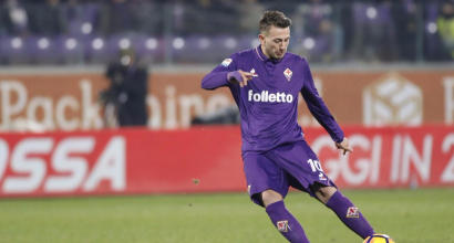 Fiorentina, Bernardeschi non va in ritiro.A giorni sarà della Juve