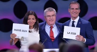 Le Olimpiadi del futuro:Parigi 2024 e Los Angeles 2028