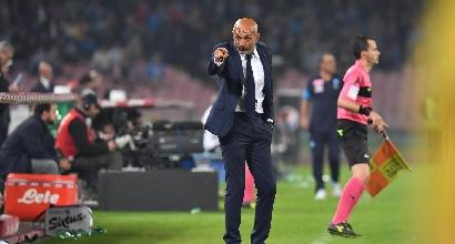 Napoli-Inter, Insigne ha recuperato: i convocati di Sarri