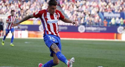 Inter, obiettivo Gimenez per sostituire Miranda