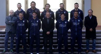 Figc: ecco nove nuovi allenatori