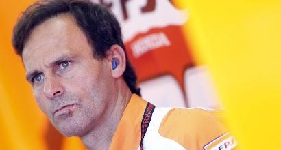MotoGP: la Honda ha scelto Alberto Puig