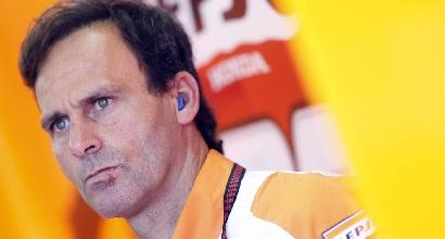 MotoGP: laHonda ha scelto Alberto Puig