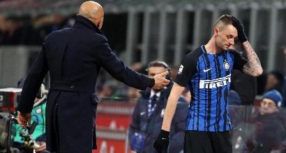 Inter, una crisi senza fine: e la corsa Champions si complica