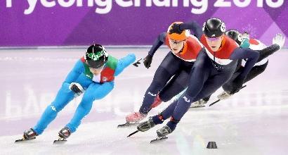 PyeongChang, short track: Arianna Fontana settima nei 1500
