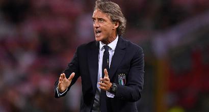 Mancini riparte da Chiesa: