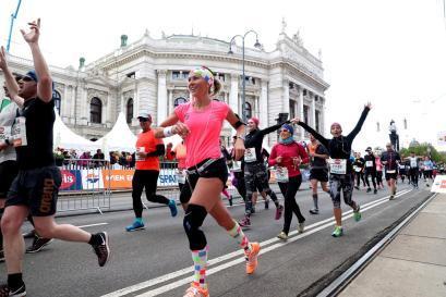Maratona in autunno: le tabelle della decima settimana