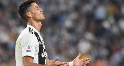 Accusa di stupro, Ronaldo assume l'avvocato delle star Usa