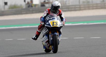 Moto2, Ancora guai per Romano Fenati: denunciato dalla polizia