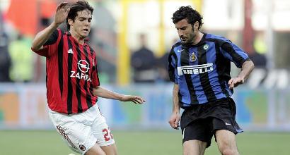 """La previsione di Kakà: """"Stasera vince il Milan, segnano Piatek e Paquetà"""""""