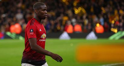 """Manchester United, Pogba """"sogna"""" il Real: tifosi infuriati"""